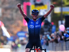 Ben O'Connor (NTT Pro Cycling)