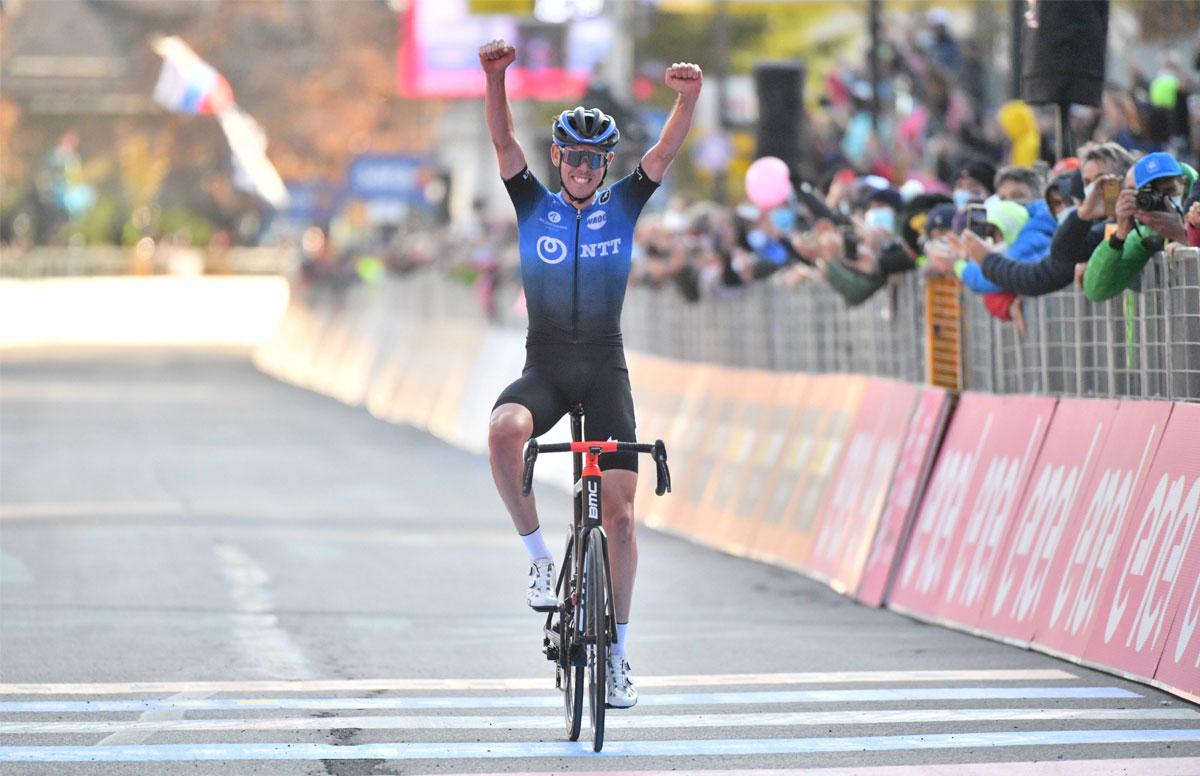 Ben O'Connor (NTT Pro Cycling)