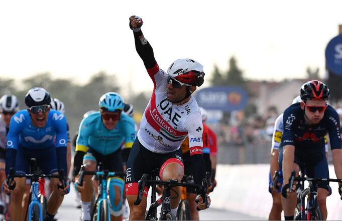 Diego Ulissi (UAE Team Emirates)