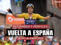 Vuelta a España 2020 - Previa
