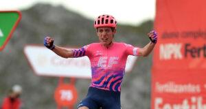 Hugh Carthy (EF Pro Cycling)