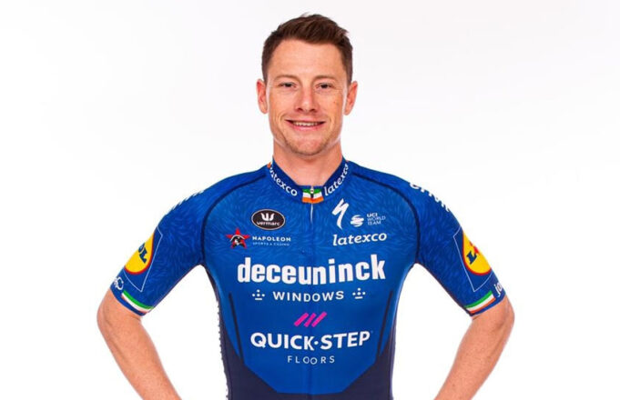Deceuninck-QuickStep – Indumentaria 2021