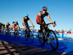 Como puede un ciclista sumergirse en el mundo del triatlón