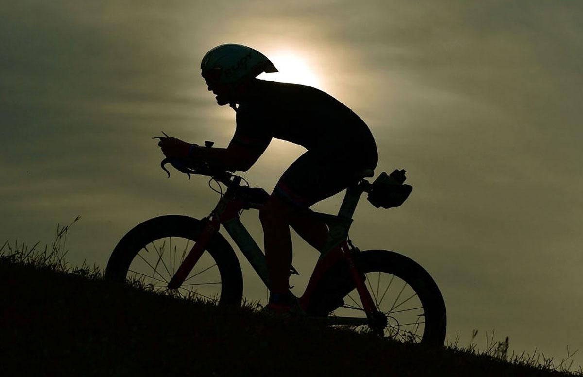 Natación para los Ciclistas