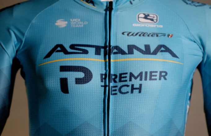 Astana-Premier Tech