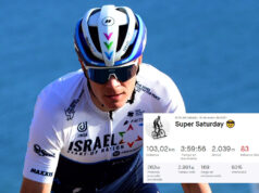 Chris Froome (Israel-Start Up Nation)