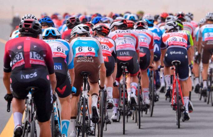 Mercado de Transferencias UCI WorldTour 2021