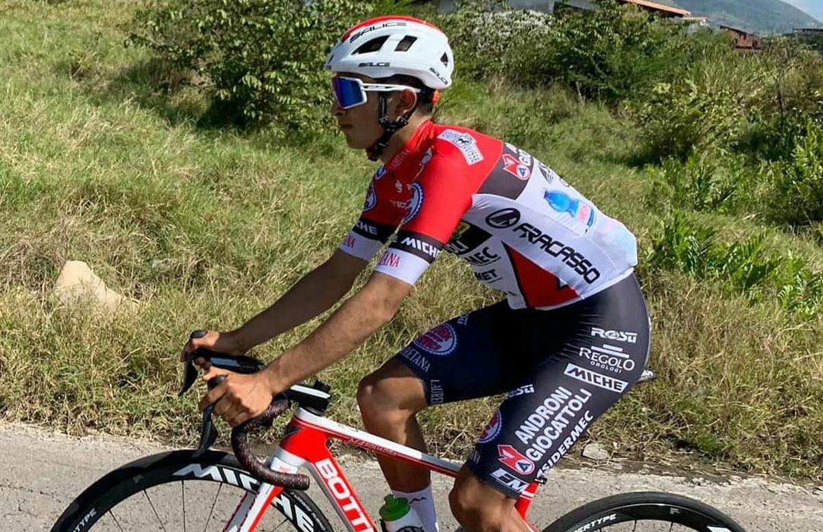 Santiago Umba (Androni Giocattoli)