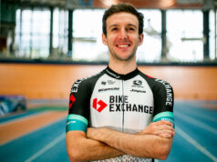 Simon Yates - Team BikeExchange