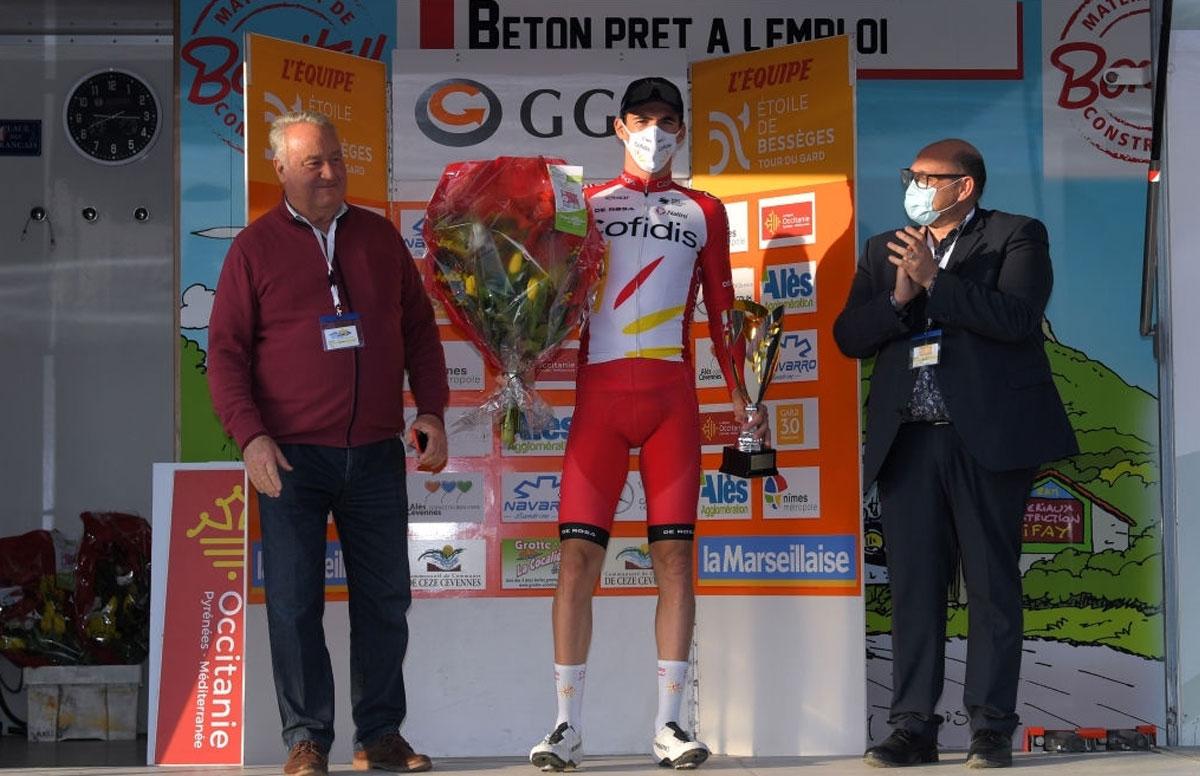 Christophe Laporte (Cofidis)