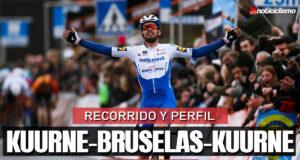 Kuurne-Bruselas-Kuurne 2021