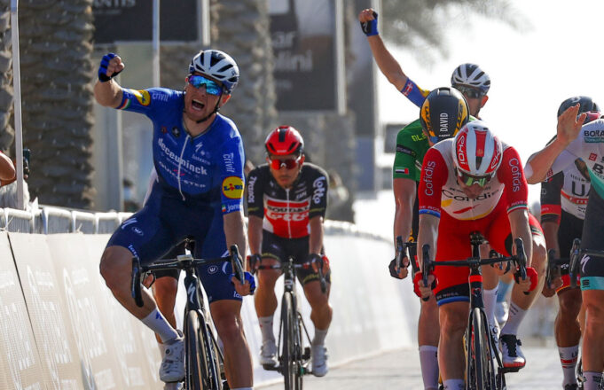 Sam Bennett (Deceuninck-Quick Step)