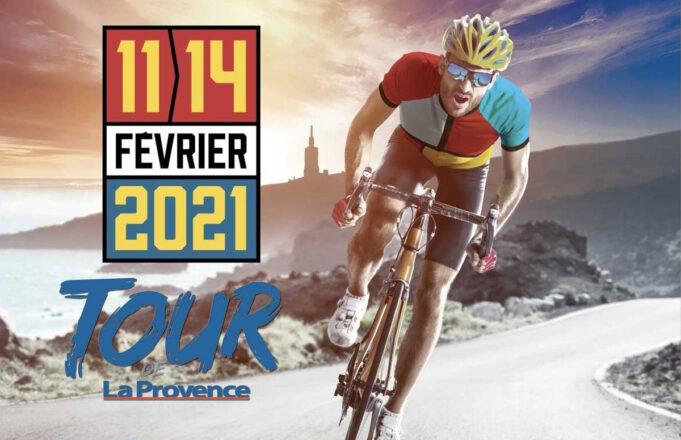 Tour de La Provence 2021
