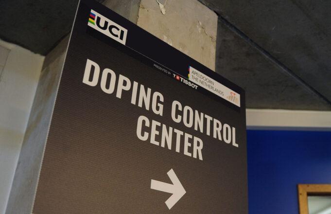 UCI Antidoping