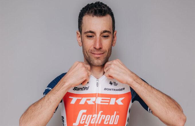 Vincenzo Nibali (Trek-Segafredo)
