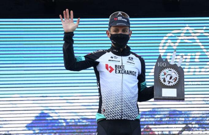 Esteban Chaves (BikeExchange)