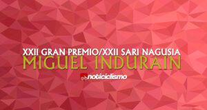 GP Miguel Indurain