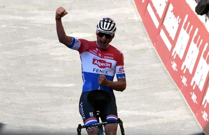 Mathieu Van der Poel (Alpecin-Fenix)
