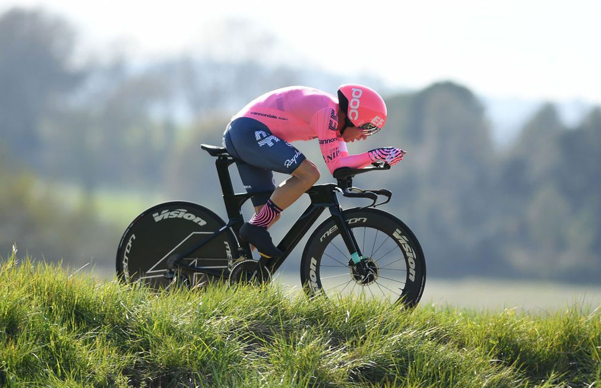 Rigoberto Uran (EF Education-Nippo)