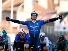 Sam Bennet (Deceuninck-Quick Step)