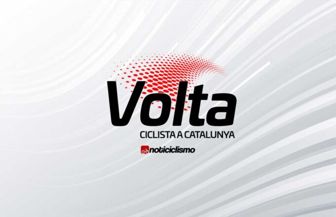 Volta a Catalunya - Portada