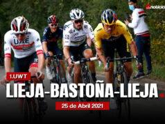 Lieja-Bastoña-Lieja 2021 – Recorrido y Perfil