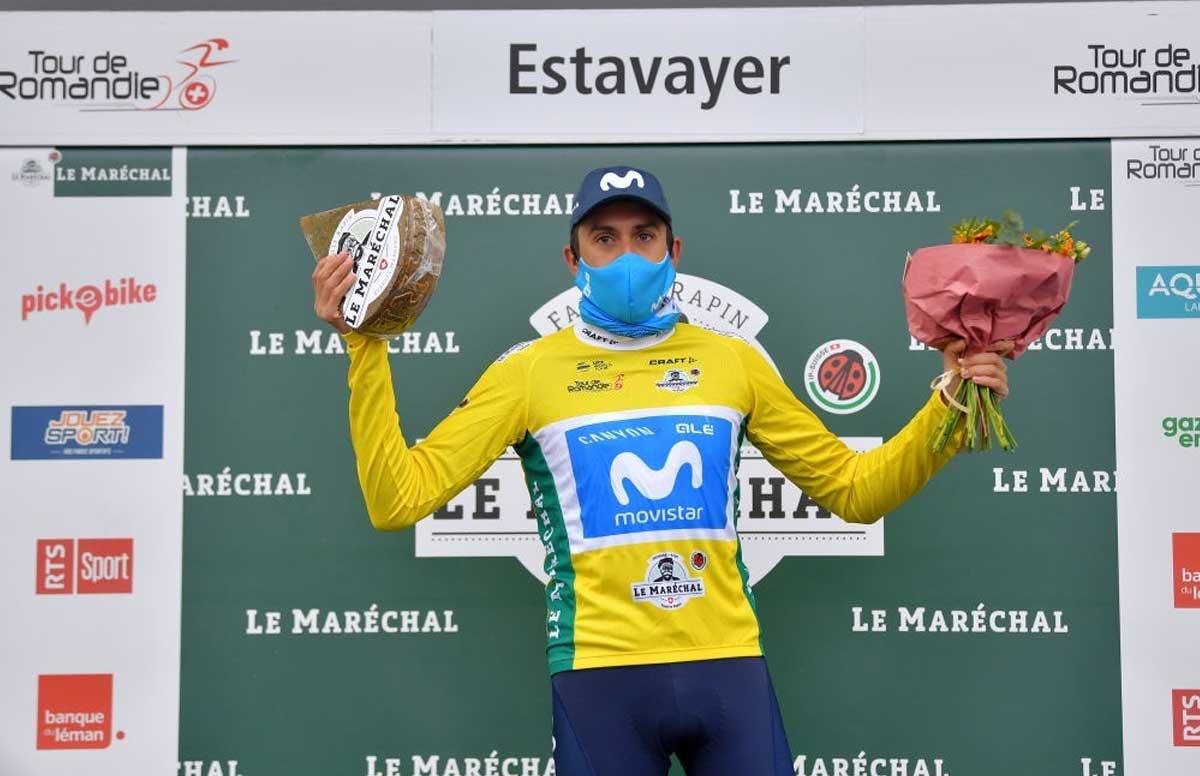 Marc Soler (Movistar Team)