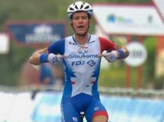 Miles Scotson (Groupama-FDJ)
