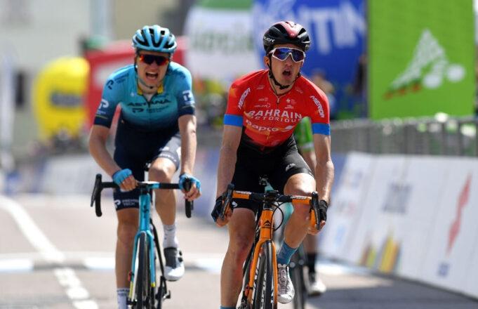 Pello Bilbao (Bahrain Victorious)
