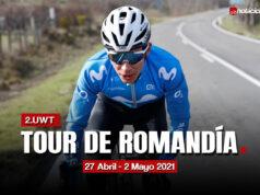 Tour de Romandía 2021 – Recorrido y Perfiles
