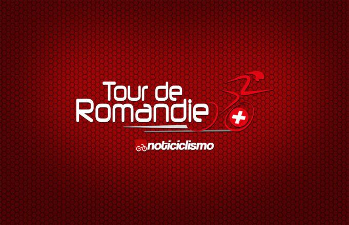 Tour de Romandía