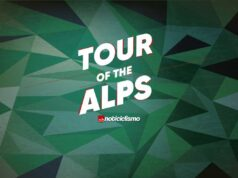 Tour de los Alpes