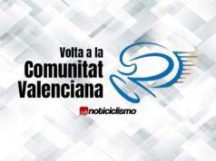 Volta a la Comunitad Valenciana