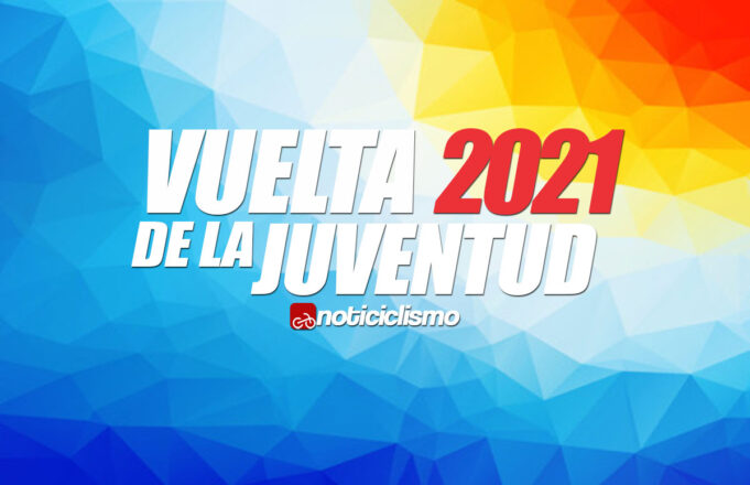 Vuelta de la Juventud 2021