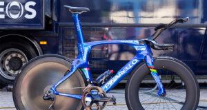 Filippo Ganna Pinarrelo Bolide TT
