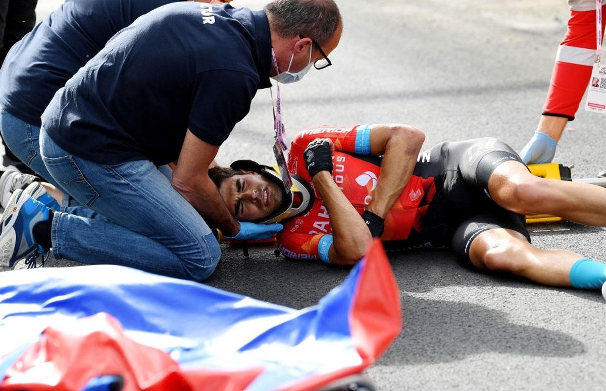 Mikel Landa (Bahrain Victorious)
