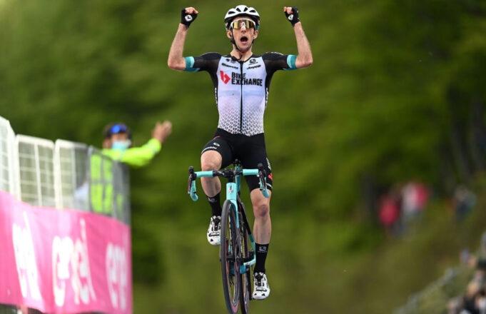 Simon Yates (BikeExchange)