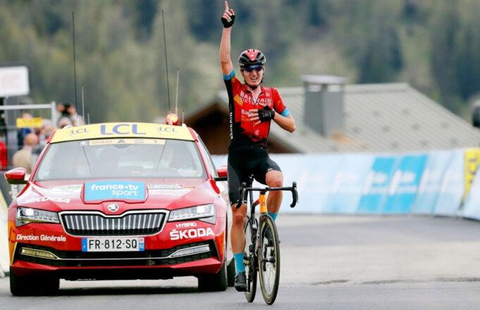 Mark Padun (Bahrain Victorious)