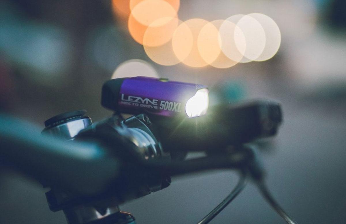 Mejores luces para bicicletas