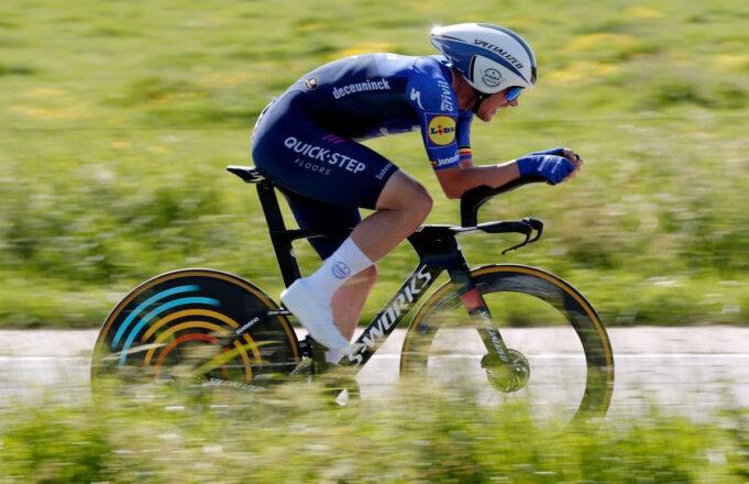 Yves Lampaert (Deceuninck-Quick Step)