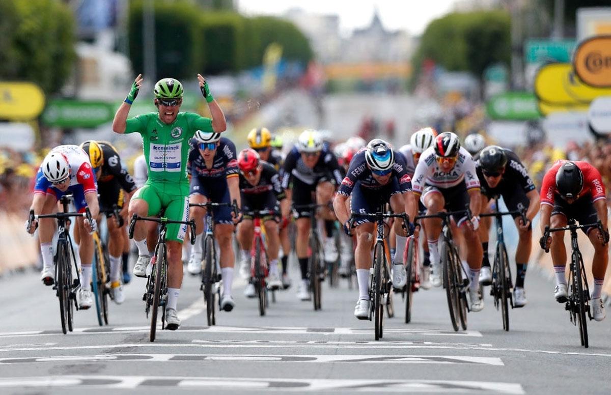 Mark Cavendish (Deceuninck-Quick Step)