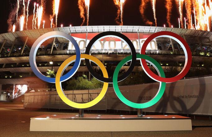 Olímpicos de Tokio 2020