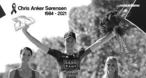Chris Anker Sørensen