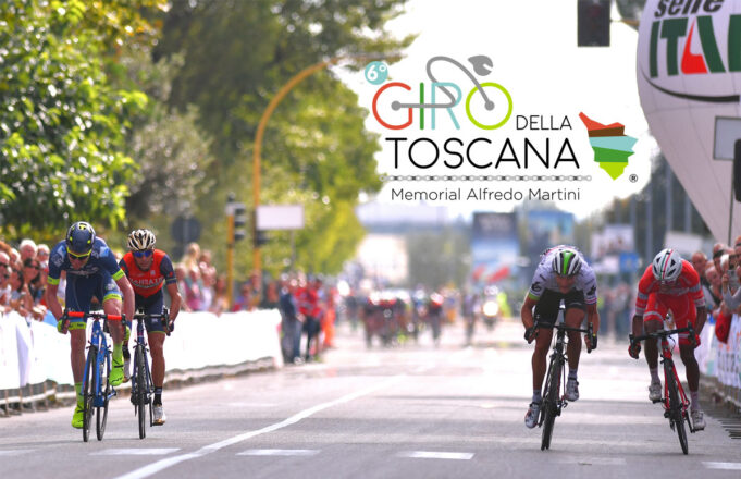 Giro de la Toscana
