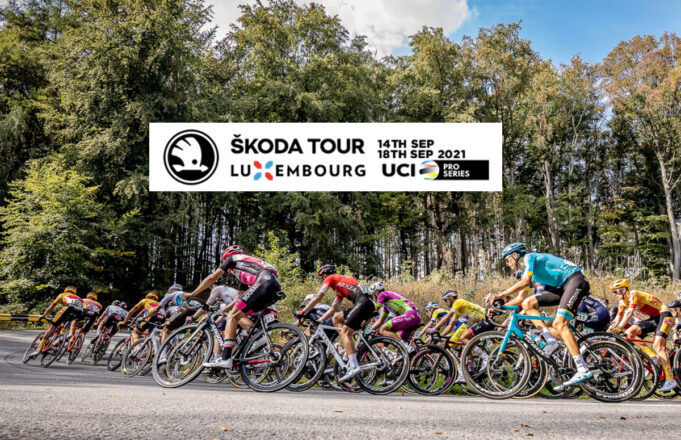 Tour de Luxemburgo 2021