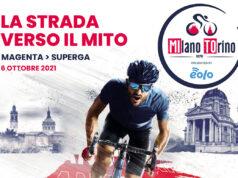 Milano-Torino 2021