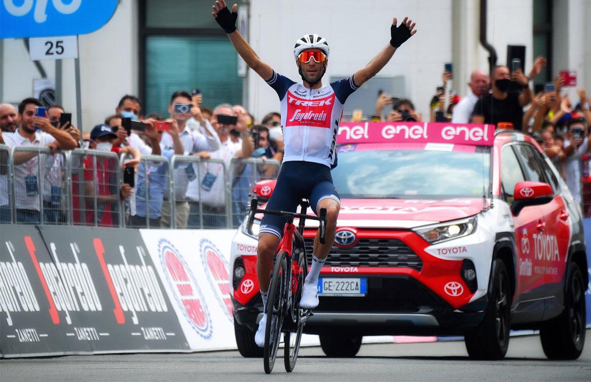 Vincenzo Nibali (tren-Segafredo)